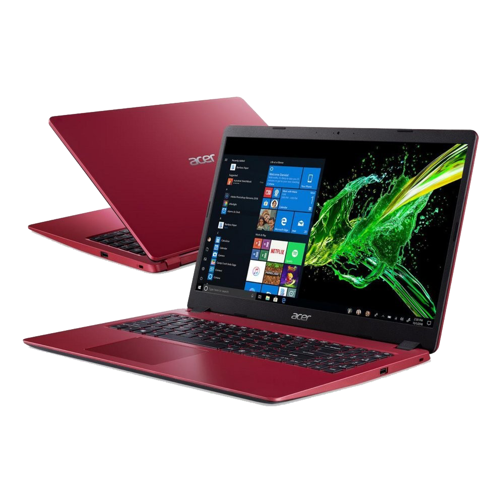 ACER 315 rood